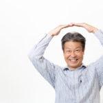 水素水で加齢臭激減の男性