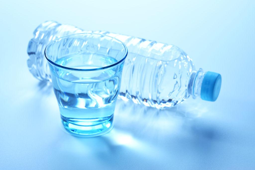 一本の水素水