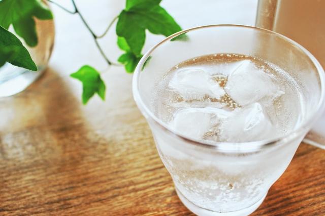 水素水のある生活