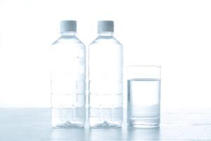 水飲み健康法で飲む水