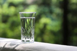 水飲み健康法で飲みたい水