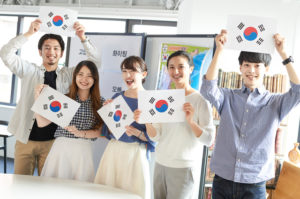 韓国コスメに詳しい人たち