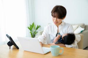 産後の更年期障害を回避するためのSNS