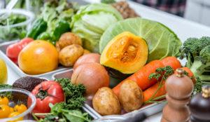 ニキビ改善に必要な栄養素