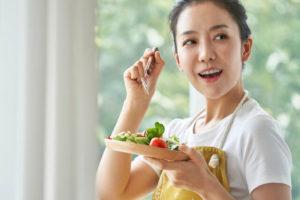 シミ予防の食事内容