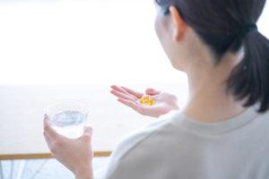 カルシウムのサプリメントを飲む時の注意点