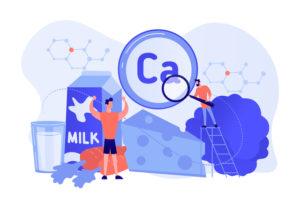 カルシウムのサプリメントの効果的な飲み方